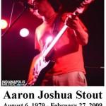 Aaron Stout