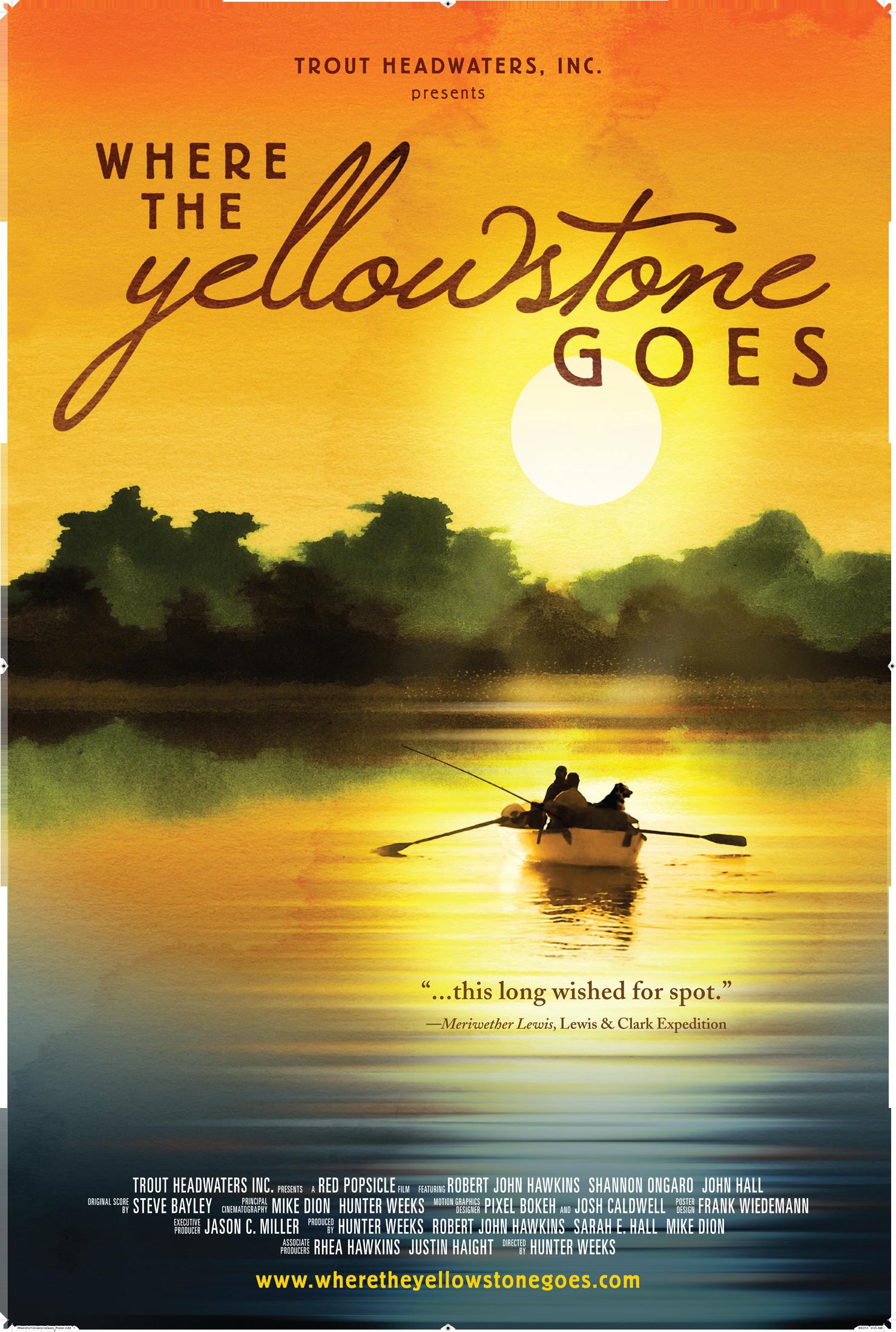 film yellowstone online anschauen